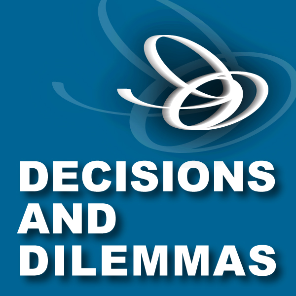 Decisions and Dilemmas RSS Feed