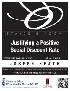 2013.01.23 - Joseph Heath