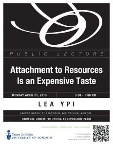2013.04.01 - Lea Ypi