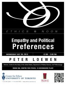 2013.10.30 - Peter Loewen