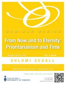2013.11.04 - Shlomi Segall