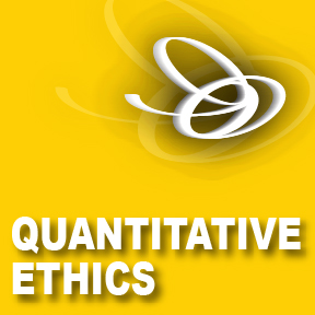 Quantitative Ethics