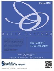 David Estlund