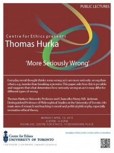 Thomas Hurka