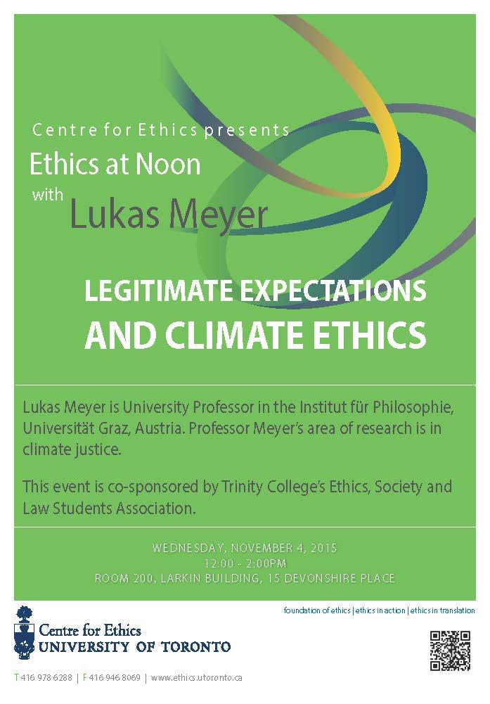 LukasMeyer Poster