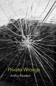Private Wrongs by Arthur Ripstein