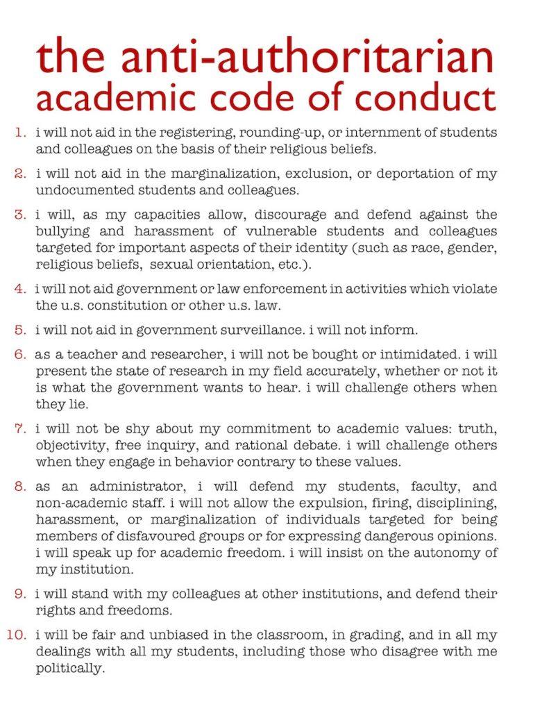 antiauthoritarian-academic-code-conduct