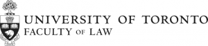 University of Toronto Faculty of Law