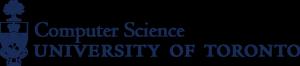 Computer Science, University of Toronto