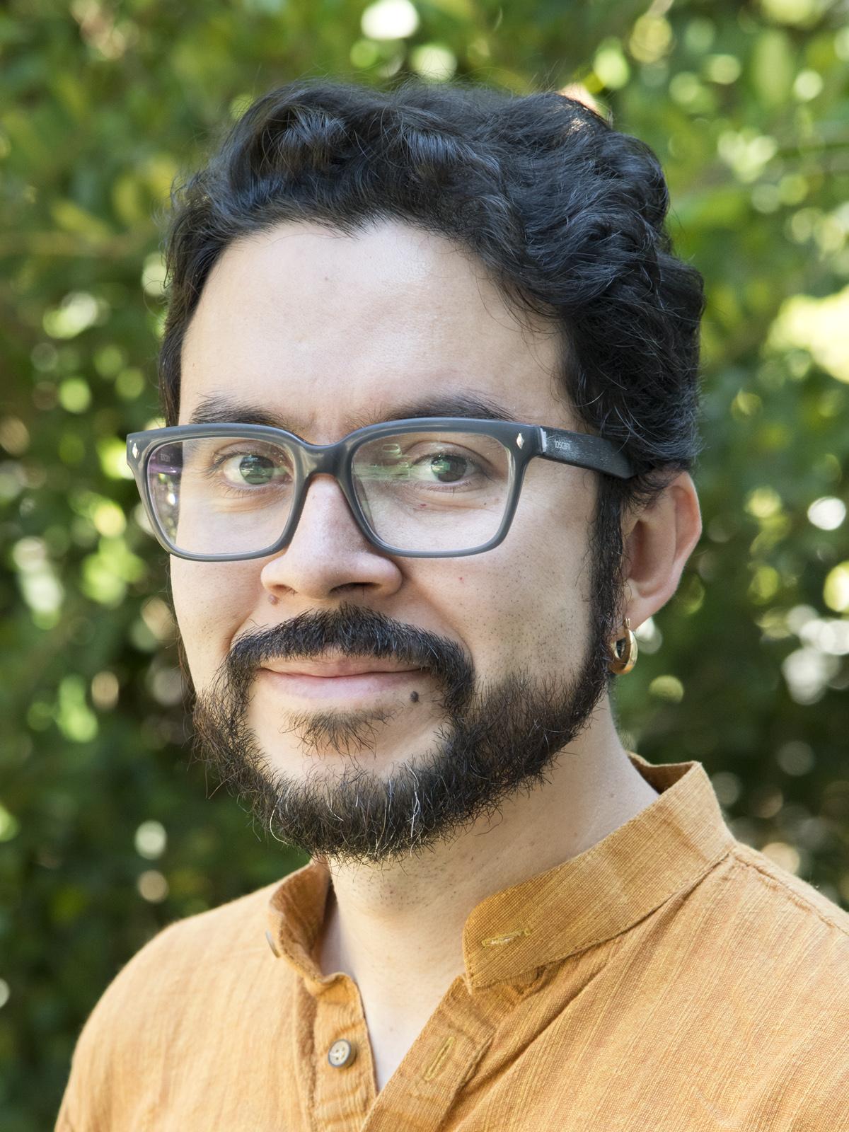 Miguel Gualdrón Ramírez